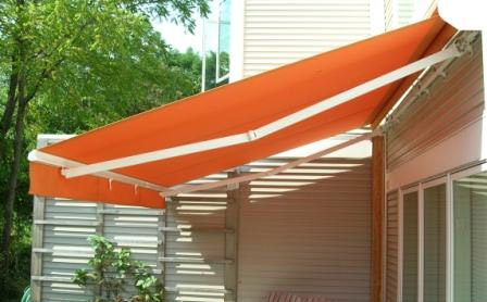 SunShelter Regal Window Awning