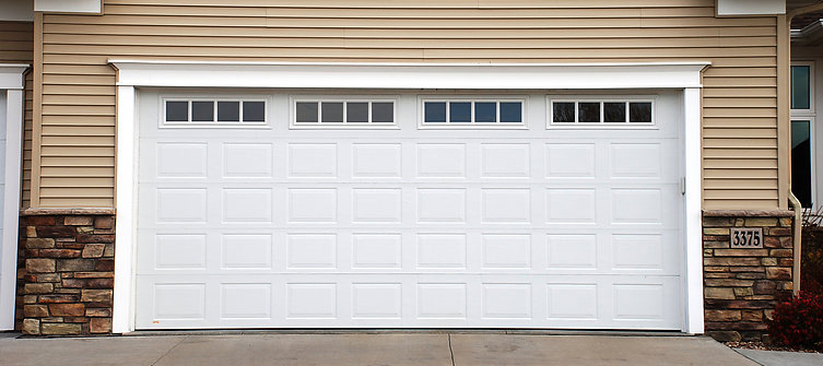 Garage Doors Winnipeg >> How To Make Garage Doors Less Noisy Overhead Door Of