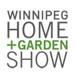 Wpg Home + Garden Show logo