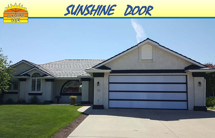 Front-Yard-Garage-Door---Sunshine-Door-Residential