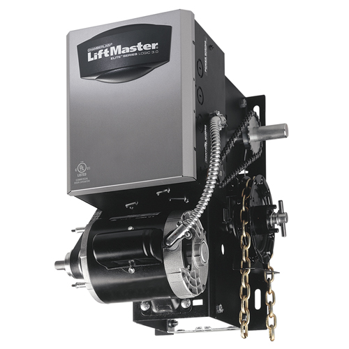 LiftMaster Hoist Rolling Door Operator Systems