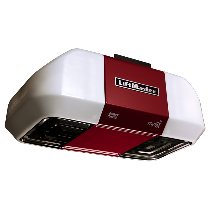 LiftMaster Quiet Belt Drive 8550W Elite Series Garage Door Opener